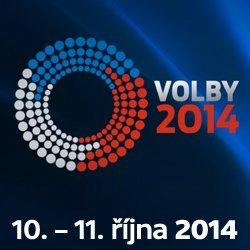 ČT24 – Volby 2014
