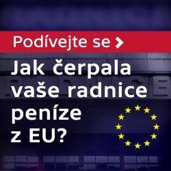 ČT24 – Podívejte se: Jak radnice čerpají evropské peníze