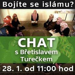 ČT24 –Bojíte se islámu?