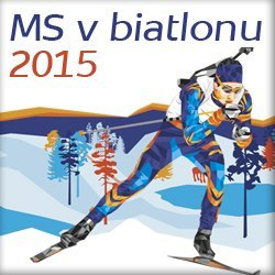 ČT sport – MS v biatlonu 2015