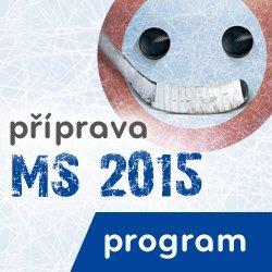 ČT sport – Příprava MS 2015