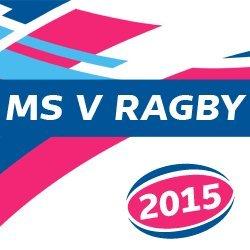 ČT sport – MS v ragby 2015