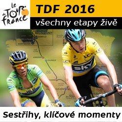 ČT sport – Tour de France 2016