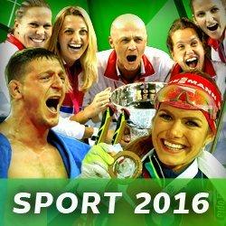 ČT sport – Sport 2016