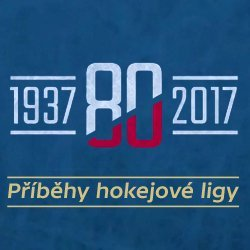 ČT sport – 80 let ligového hokeje