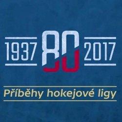 ČT sport – 80 let ligového hokeje
