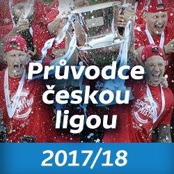 ČT sport – Průvodce českou ligou 2017/18