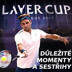 Sport –Laver cup