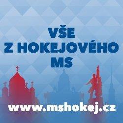 Mistrovství světa v hokeji 2016 - MSHOKEJ.CZ