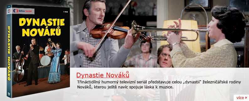 Dynastie Nov�k�