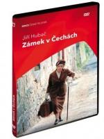 DVD Zámek v Čechách