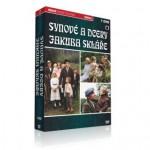 Synov� a dcery Jakuba Skl��e 13 DVD