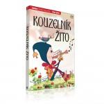 DVD Kouzelník Žito