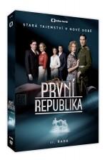 První republika II. řada