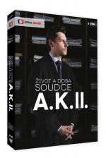 Život a doba soudce A.K. II.
