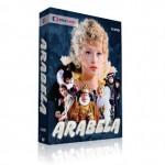 Arabela a Arabela se vrací aneb Rumburak králem Říše pohádek