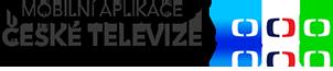 Mobilní aplikace České televize