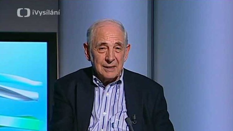 John Searle, philosopher and linguist