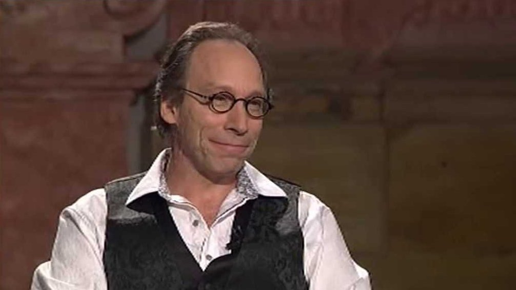 Lawrence M. Krauss, theoretical physicist and cosmologist