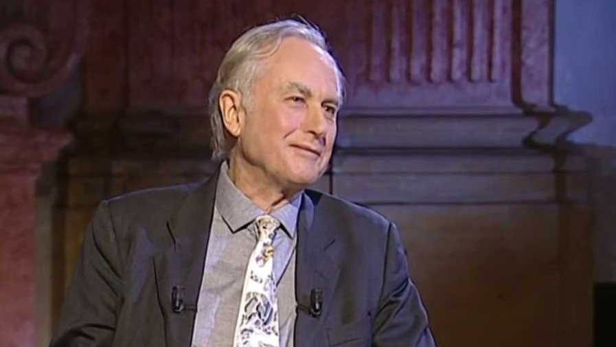 Richard Dawkins, evolutionary biologist