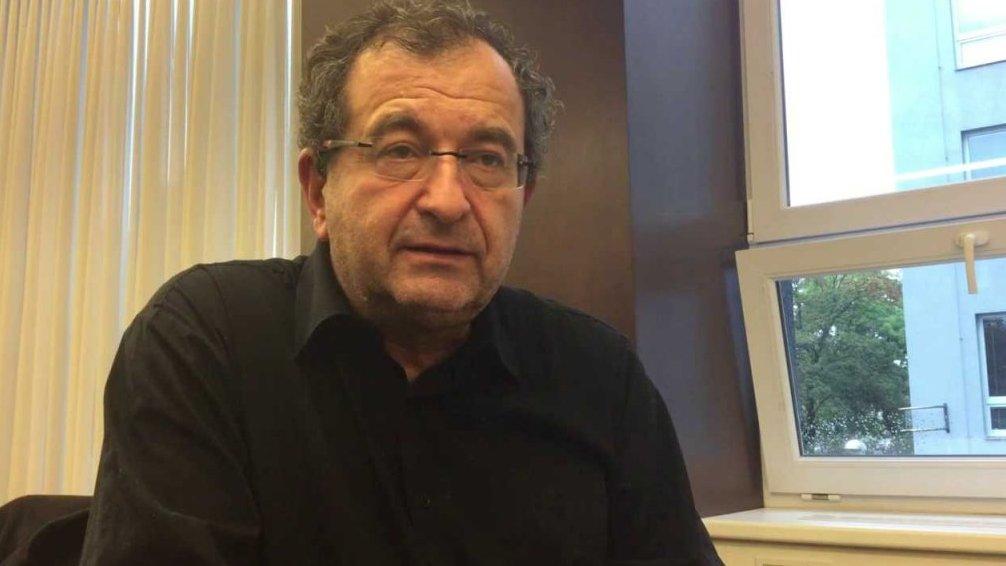 Cyril Höschl: generační konflikt