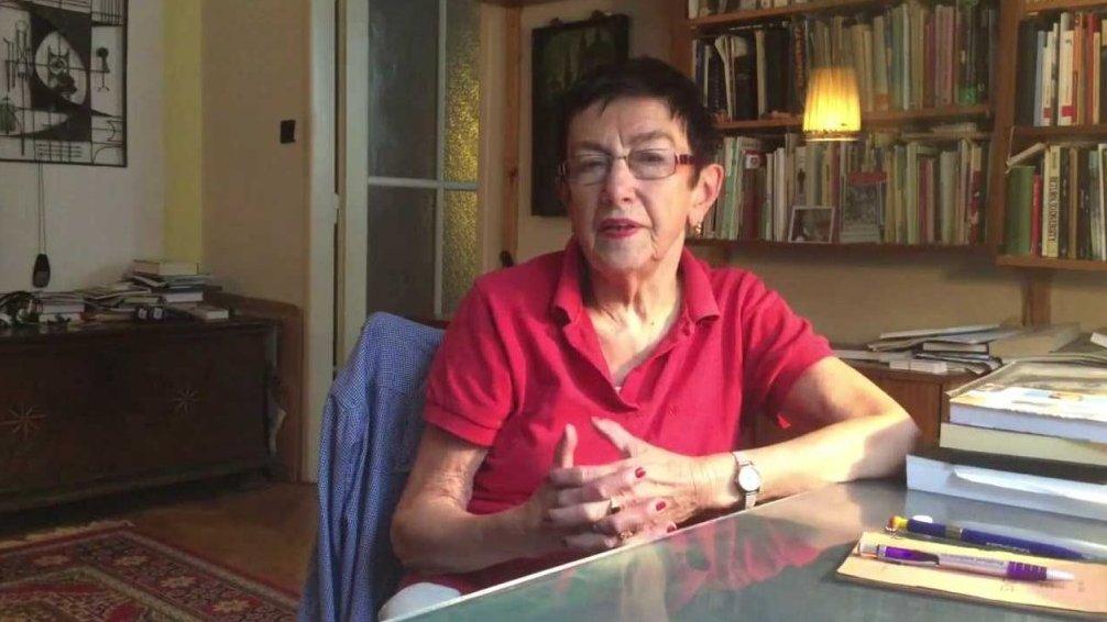 Jiřina Šiklová: nenaplněnost