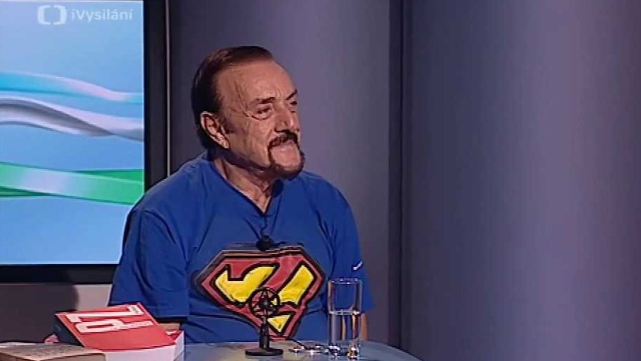 Philip Zimbardo, psychologist, author of the Stanford Prison Experiment