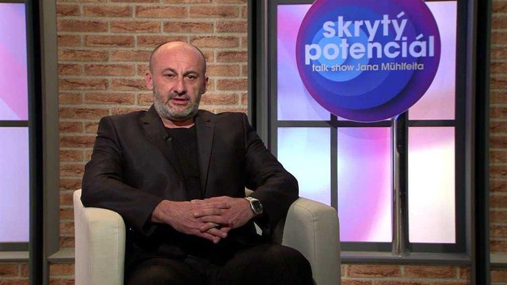 Bohuslav Jäger nejen o Davidu Kudýnovi