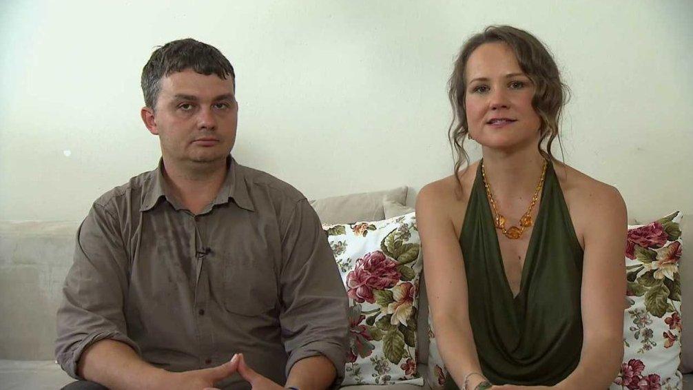 Denisa Palečková a Richard Vojík o intimitě a vztazích