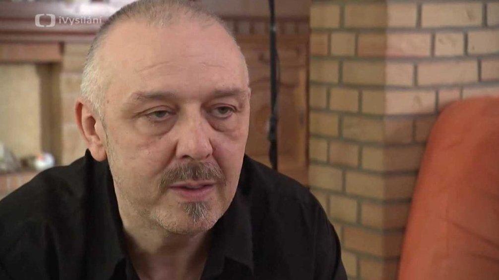 Pavel Vohnout Kyklop