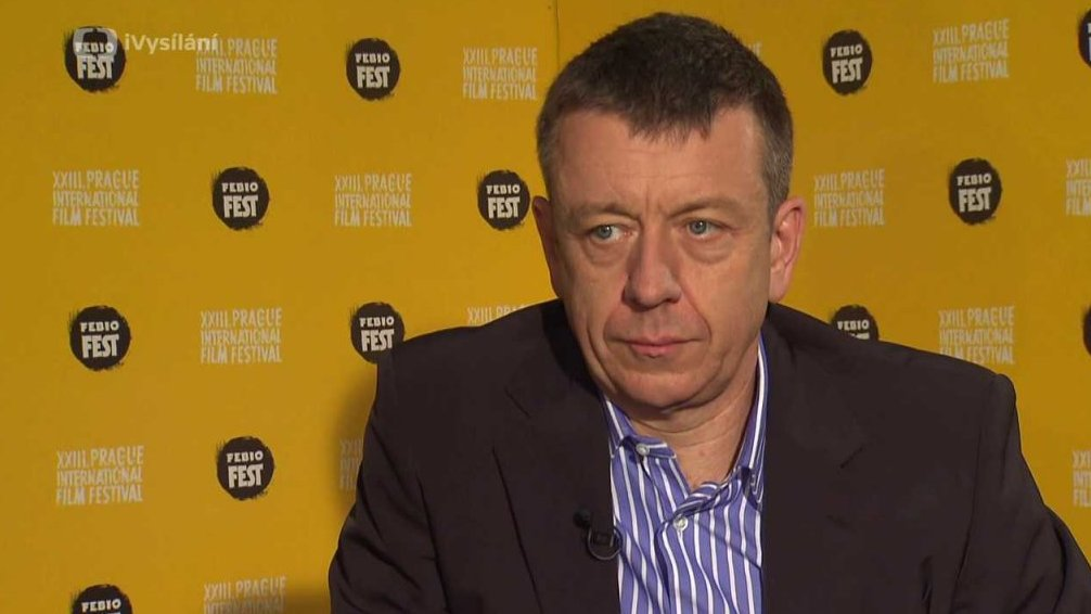 Peter Morgan (English version)