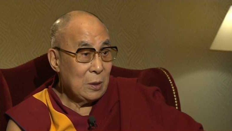 Dalai Lama, Nobel Peace Prize laureate, Tibetan spiritual leader