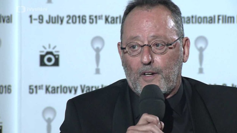 Jean Reno (English version)