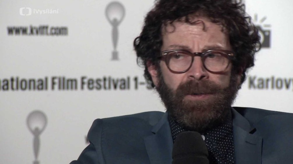 Charlie Kaufman (English version)