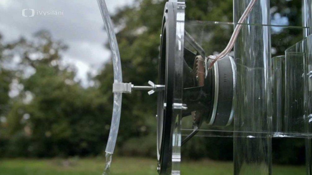 Voda 25 Hz
