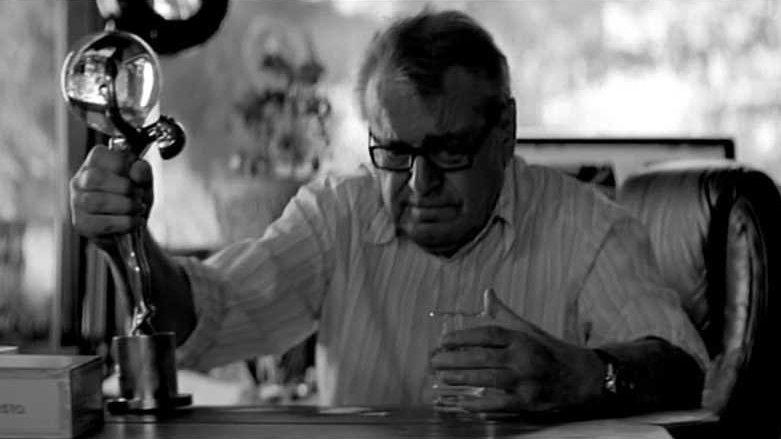 43. MFF 2008 Miloš Forman