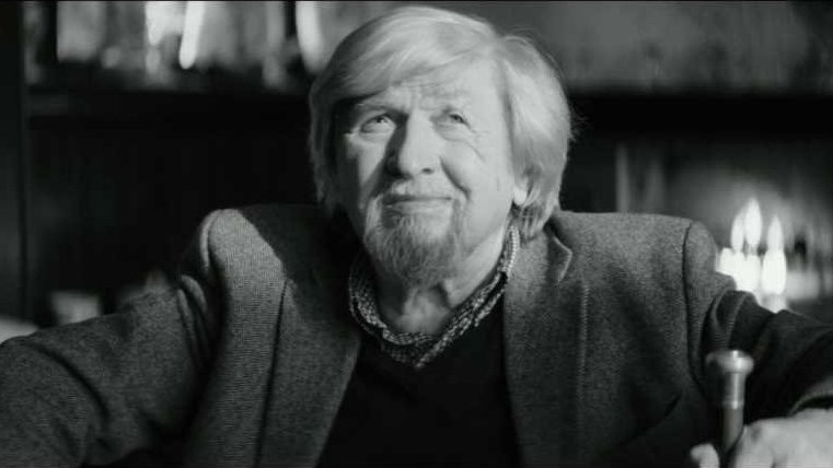49. MFF 2014 Miroslav Ondříček