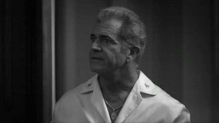 50. MFF 2015 Mel Gibson