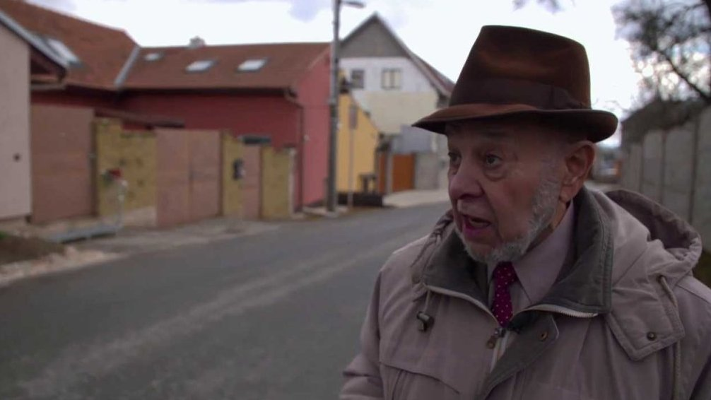 Videobonus: Karel Holomek