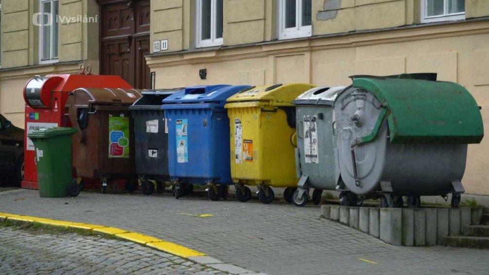 Odpady - PAYT