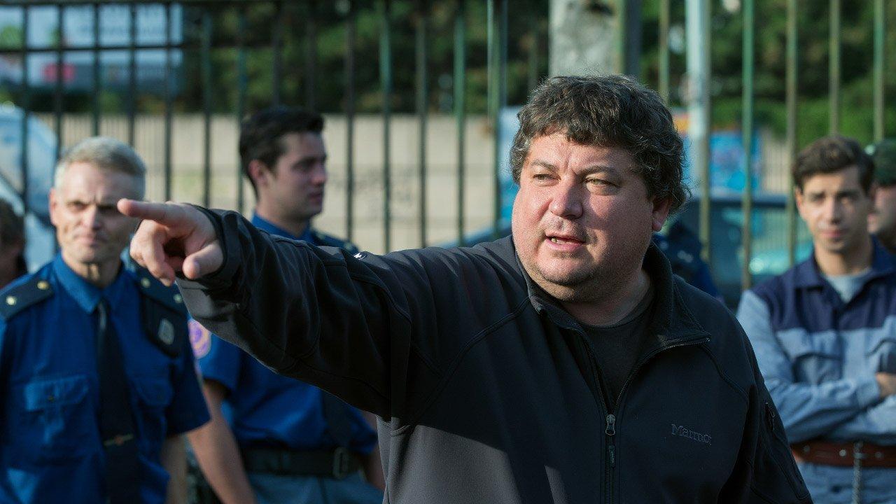 Robert Sedláček představuje druhou řadu