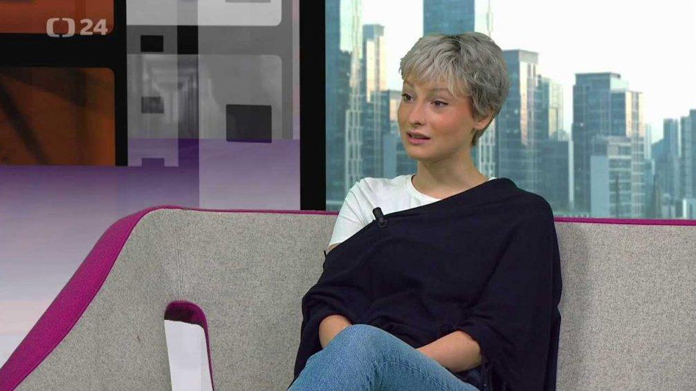 Rozhovor s Annou Fialovou