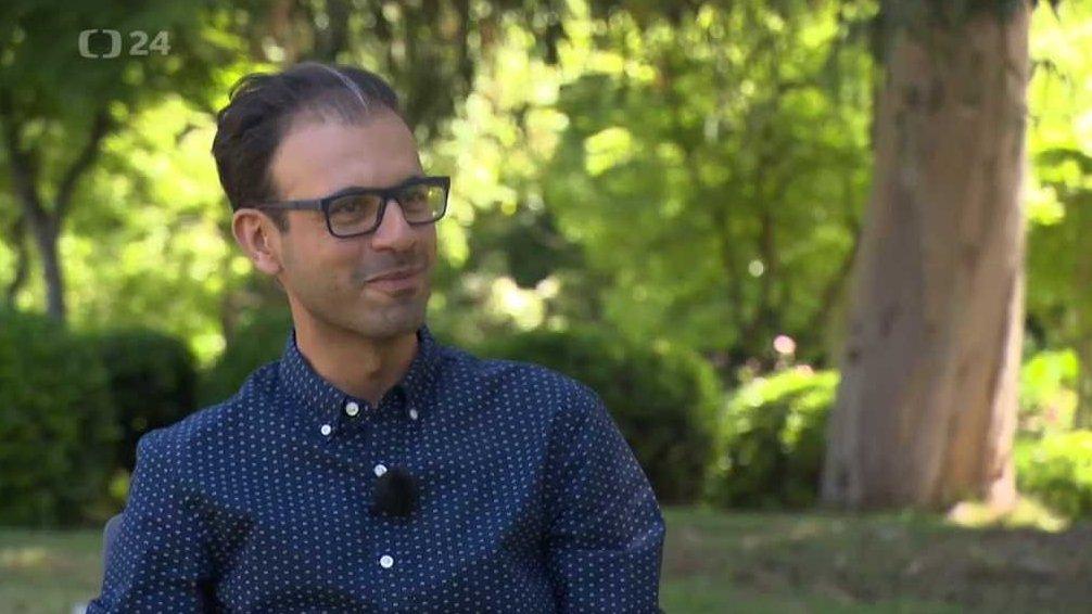 EN interview: E. Sedaghati