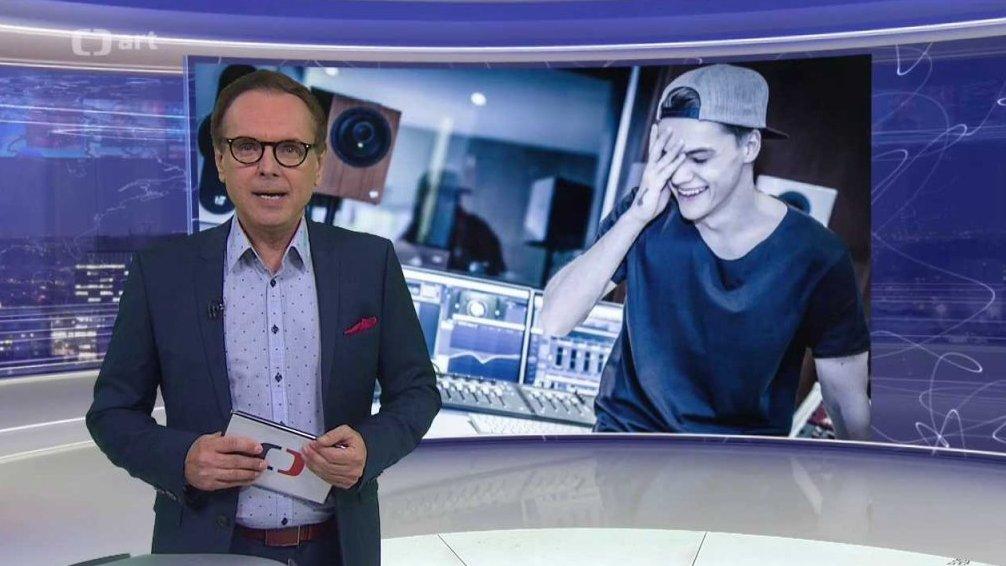 Události v kultuře: Vítěz národního kola Eurovize