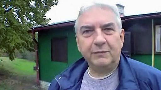 Reportáž z natáčení dílu na téma Houbaři