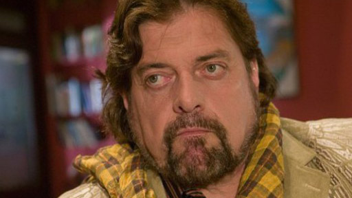 Alan Parsons (English version)