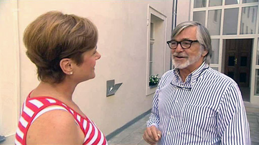 Rozhovor s Jiřím Bartoškou