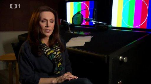 Reportáž o natáčení a významu pořadu a jeho tvůrcích