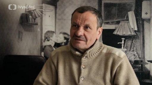 Miroslav Krobot o seriálu Čtvrtá hvězda