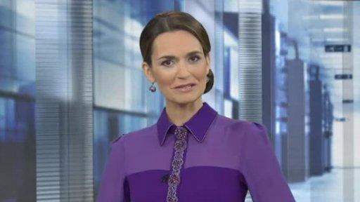 Daniela Písařovicová - medailónek